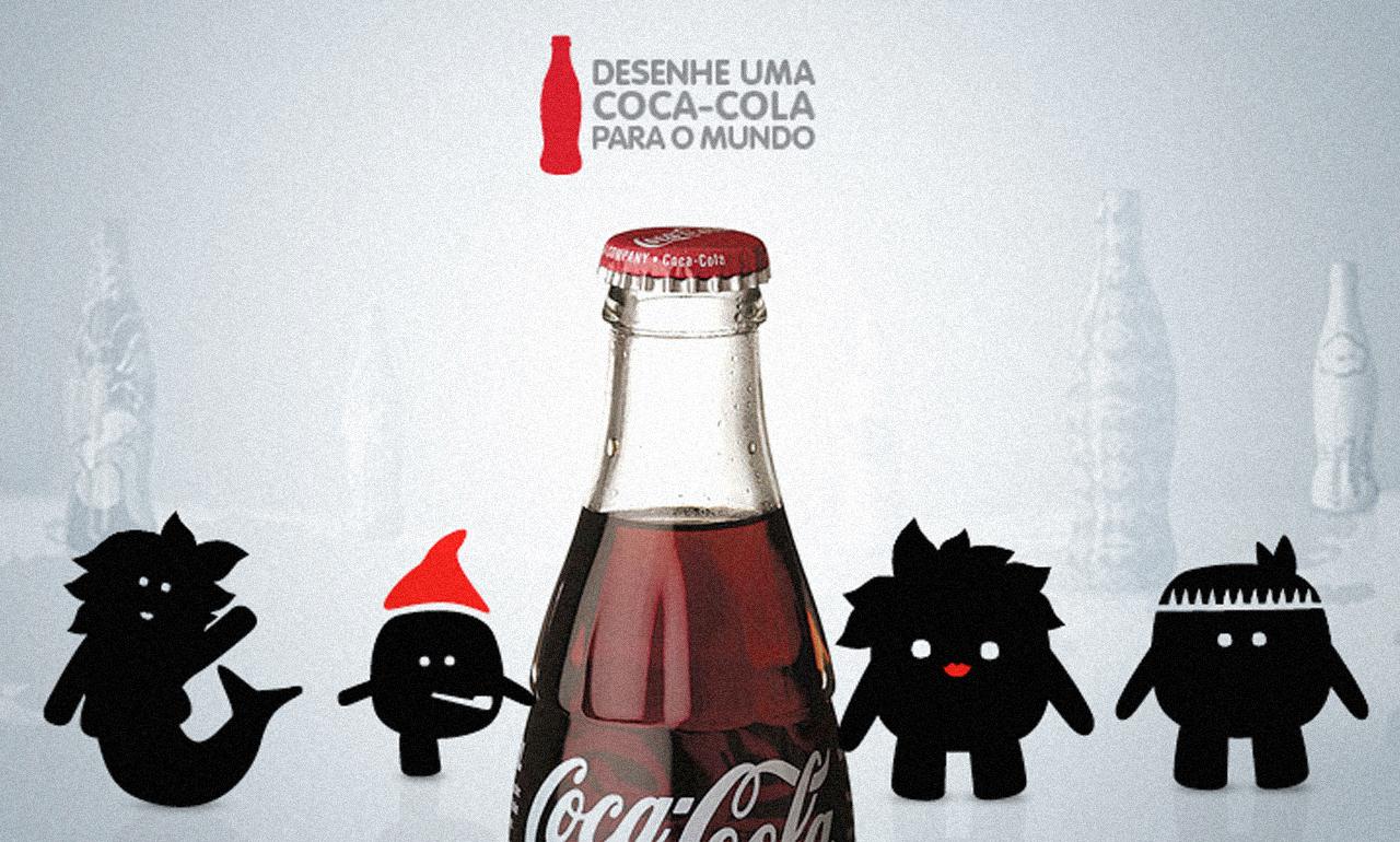 Coca-Cola – Brazilian weird beauties