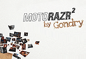 Motorola – Gondry's Dream