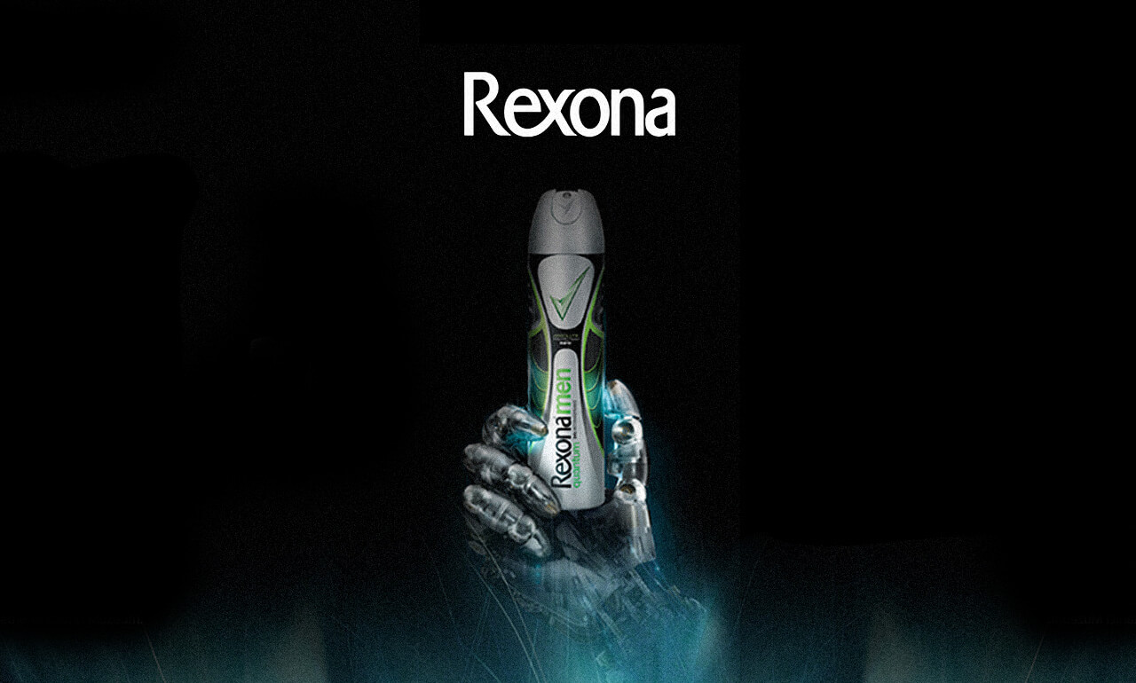 Rexona 2050 – Future Ready Protection