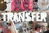 TRANSFER – Urban & Contemporary Street Art Exhibition