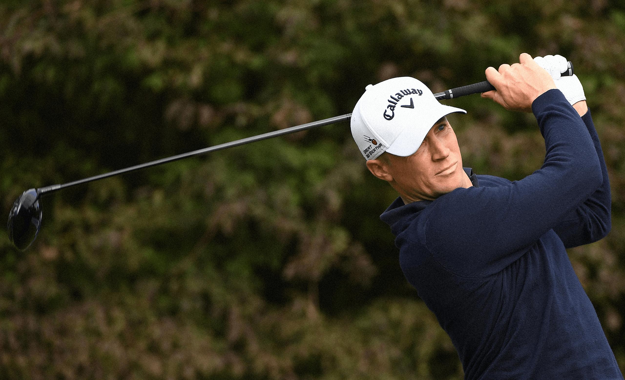 European Tour – Golf